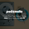 Start Your Free Podcast'