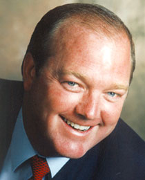 Dr. Richard Timm'