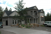 Residential Home Building Contractor