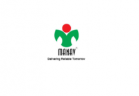 Manav Energy Pvt Ltd Logo