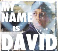 My Name is David Logo