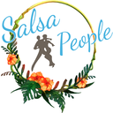 Salsa People Dance Studio and Entertainment Logo