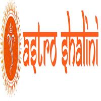 Astro Shalini Logo