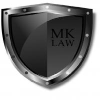 Defense Lawyer Mike Logo