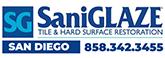 Hard Surfaces Restoration El Cajon CA Logo