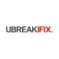 uBreakiFix in Meyerland Logo