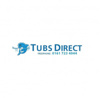 Tubs Direct Ltd Logo