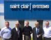Saint Clair Systems, Inc.'
