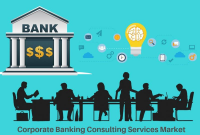 Corporate Banking Consulting Services market