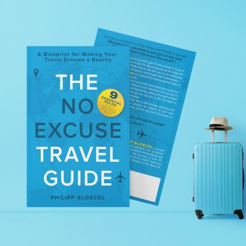 No Excuse Travel 2'