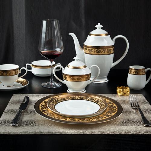 Luxury Tableware'