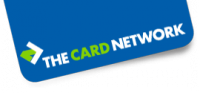 The Card Network Logo
