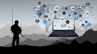 IoT in Defence Market