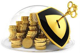 Finance Service Security Software'