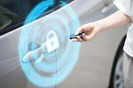 Passenger Car Security Systems market'