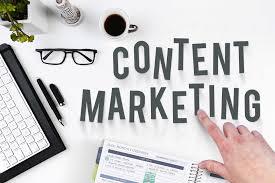 Content Marketing Market'
