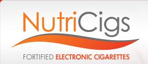 Company Logo For NutriCigs'