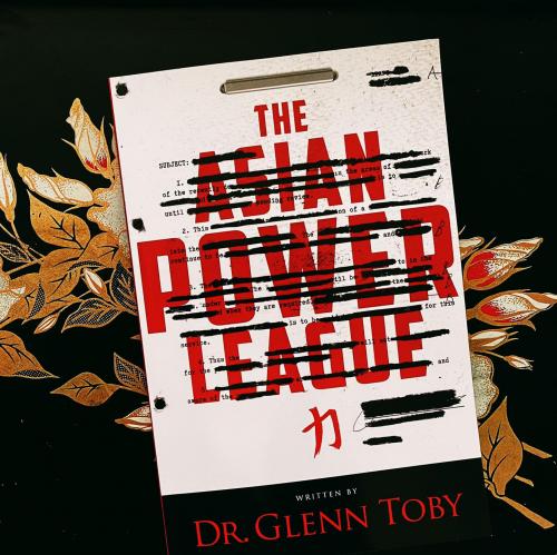 The Asian Power League'