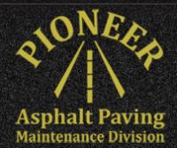 Pioneer Asphalt Paving Logo