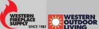 Western Fireplace Supply Logo