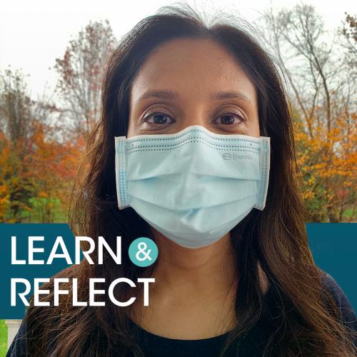 Niti Cooper, DO | Learn & Reflect'