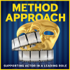Company Logo For METHOD APPROACH PODCAST'