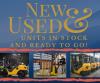 Affordable Forklift Services NJ'