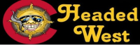 Headed West Logo
