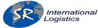 SR International Logistics Logo