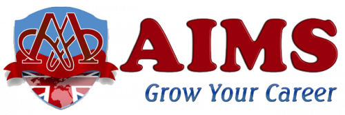 AIMS Logo'