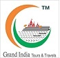 Grand India Tours & Travels Logo