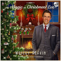 The Magic of Christmas Eve by Wesley Alfvin