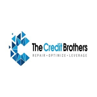 The Credit Brothers Logo