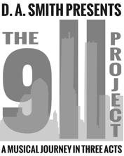 The 9/11 Project Logo