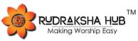 Rudraksha Hub Logo