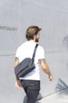 Cleanie Sling Bag Kickstarter Launch'