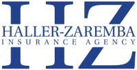 Haller-Zaremba Insurance Agency Logo
