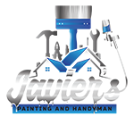 Javier's Painting & Handyman Services Logo