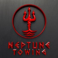 Neptune Towing Service Logo