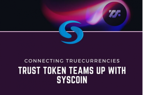 Trust Token'