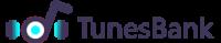 TunesBank Inc. Logo