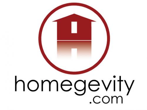 Homegevity Logo'