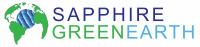 Sapphire Green Earth Logo