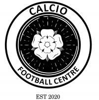 Calcio Football Centre Limited Logo