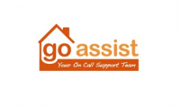 Go Assist Logo