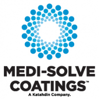 Medi-Solve Coatings LLC Logo