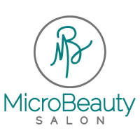 MicroBeauty Salon Inc Logo