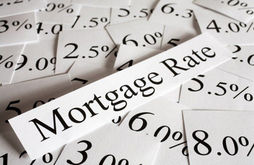 Mortgage Rates'