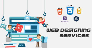 Web Design Services Market to Witness Huge Growth by 2026 :'