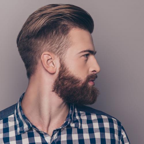 Barbers Hair Stylists & Hair Salons'